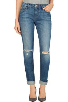 J Brand, Jake, $235.00, available at J Brand