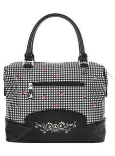 blutsgeschwister Damen Handtasche »esterhazy ellbow bag«