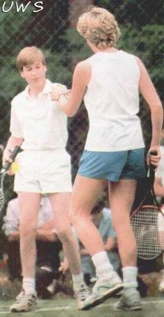 Diana & Wills