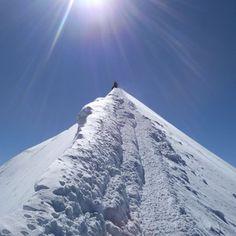 #Voyage #Montagne #SecretPlanet