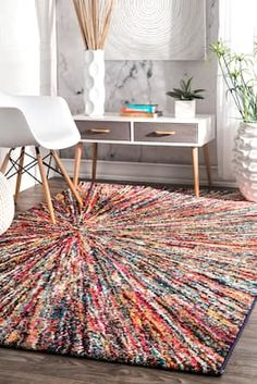Rugs USA - Area Rugs in many styles including Contemporary, Braided, Outdoor and Flokati Shag rugs.Buy Rugs At America& Home Decorating SuperstoreArea Rugs Contemporary Area Rugs, Modern Rugs, Contemporary Design, Living Room Decor, Bedroom Decor, Master Bedroom, Polypropylene Rugs, Rugs Usa, Buy Rugs