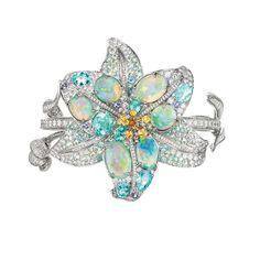 Opal jewellery for October birthdays