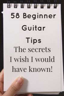 Beginner Guitar Tips You Should Know If your a Beginner Guitar Player. Here are the secrets that I wish, I would have known starting out.If your a Beginner Guitar Player. Here are the secrets that I wish, I would have known starting out. Ukulele, Learn Acoustic Guitar, Music Theory Guitar, Guitar Strumming, Guitar Chords For Songs, Guitar Tips, Music Guitar, Playing Guitar, Learning Guitar