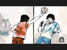 Stillframe - Bullying