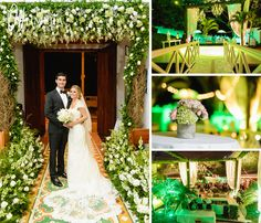 Wedding Photography in Managua, Nicaragua by Eterno FotoArte  Wedding Decoration
