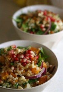 ... | Couscous salad, Moroccan couscous and Mediterranean couscous salad