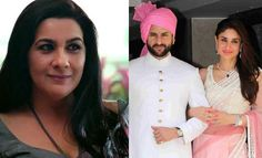 As it progressed, the actress left no chance to shock him and stump Saif Ali Khan. http://www.glamoursaga.com/if-saif-ali-khan-is-trapped-in-an-elevator-with-kareena-kapoor-khan-and-amrita-singh-this-is-what-he-will-do/
