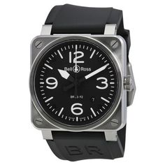 Bell & Ross Watches - Jomashop