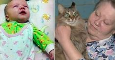 VIDEO: Heroic Cat Saves Life Of Abandoned Baby About To Die