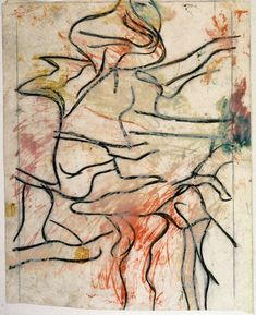 The Drawing Center | New York, NY | Exhibitions | Past | Willem de Kooning