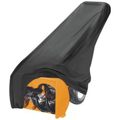 """All-weather Protection Fits Virtually All 2-stage Snow Blowers Protects Snow Blower Against Rust Dirt & Sun Damage 1-year Warranty Dim: 37""""h X 31""""w X 47""""d. Pyle Armor Shield Home & Garden Equipment Universal Snow Blower Cover by Custom Made. #myCustomMade"""