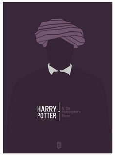 Harry Potter & the Philosopher's Stone by Hexagonall