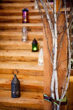 White Birch Wedding | White Birch