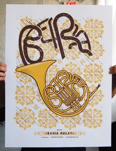 Beirut poster for my kitchen