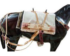 Chris Tornow Sawbuck Pack Saddles Horseandmulegear Com