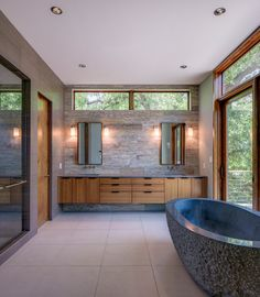 A beautiful bathtub like that (where we could escape reality with daily nighttime soaks) might be worth half of the asking price of this home alone.