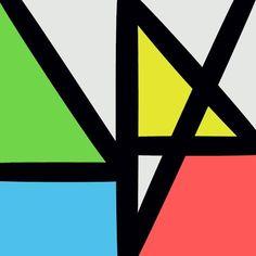 New Order a dévoilé la pochette de son prochain album «Music Complete», son premier véritable album en 10 ans. Et bien sûr, c'est le légendaire Peter Saville qui en est l'auteur