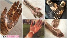 When the festival is about Goddess it calls for mehendi designs. We here have 15 Rajasthani full hand mehendi designs which will blow your mind.