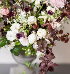 Debra Prinzing » Post » British Flowers Week 2017 — Day Two with florist Jennifer Pinder