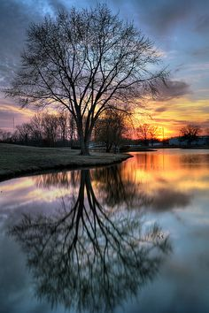 Notley has some of the most beautiful pictures of Callaway County and Fulton, Mo.