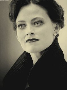 """Irene Adler (Sherlock) """"Everything I said - it's not real. I was just playing the game."""""""