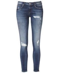 Gina Tricot -Kristen jeans