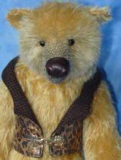 Orphan Artist Bears - Bear Pile