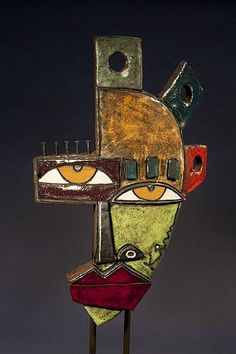 Ceramics, Kimmy Cantrall, Artist