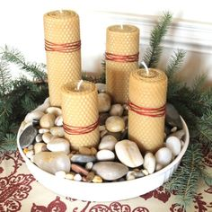 Trendy Outdoor Christmas Decorations is amazing decorations which make you think that its holiday everywhere, with its pretty accents that last from fall through Christmas. [...]