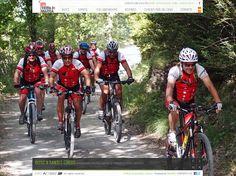 Web amb wordpress per Terra de Marca btt Wordpress, Bicycle, Vehicles, Bike, Bicycle Kick, Bicycles, Car, Vehicle, Tools