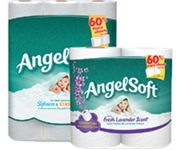 Save with SavingStar Ecoupon : Angel Soft® bathroom tissue : #CouponAlert, #Coupons, #E-Coupons Check it out here!!