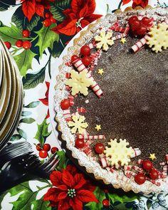 """""""Mi piace"""": 51, commenti: 5 - Celeste Vimercati (@celeste_cucina) su Instagram: """"#auguri #mamma!❤❤❤ Oggi oltre alla #vigiliadinatale festeggiamo il #compleanno della mia mamma.…"""""""