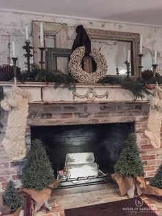 This is part 3 of the McKinney Holiday Home Tour. I saved the best for last. This French Country home is my favorite on the tour. It is just stunning!