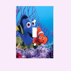 1000 images about finding nemo bathroom on pinterest for Finding nemo bathroom ideas