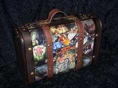 zombie suitcase, Major love!