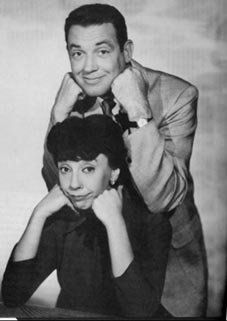 Milly and Jerry...: The Dick Van Dyke Show