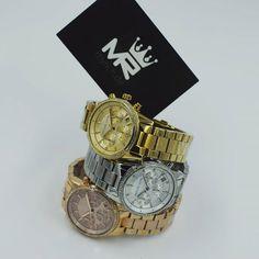 Michael Kors MK6428   @MyRich.de #MichaelKors #michaelkorswatch #mk #mk6428 #mk6356 #mk6357 #original #michaelkorsritz #watch #style #damenuhr #bestoftheday #picoftheday #follow #lifestyle #brand #jetset #luxus #juwelry #luxury #lady #fashion #time #rose #bracelet #special #goldwatch #silver #accessories