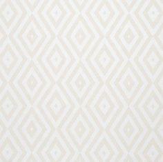 Diamonds Beige Wallpaper R2535