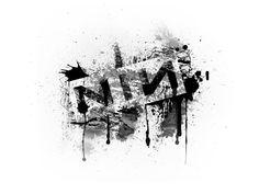 Nine Inch Nails Band Logo