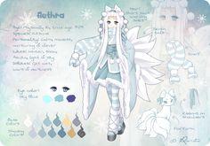 Aethra Reference by Rini-tan.deviantart.com on @deviantART