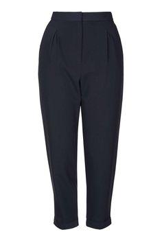 PETITE Cigarette Trousers - Trousers & Leggings - Clothing - Topshop
