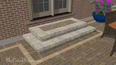 22 Best Stamped Concrete Patio Ideas Images In 2013
