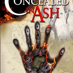 If you've been following my posts, you know that one of these days I plan to write an epic historical mystery novel. I've even started the research. OK, that's not entirely true. I've started thinking about the research though, and that's got... #concealedinash #gwenmayo #herbcrustforroastedentrees