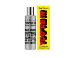 Comme des Garcons Andy Warhol World Famous You're In - Limited Edition #commedesgarcons #commedegarcons #andywarhol #yourein #famous #meisterparfumerie #nischenduft #nischendüfte #parfum #hamburg #parfumerie