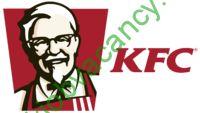 KFC Pakistan Careers Jobs December 2016 Apply Online