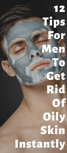 care routine for men tips 12 Tips For Men To Get Rid Of Oily Skin Instantly Oily Hair Remedies, Routine, Oily Skin Care, Normal Skin, Younger Looking Skin, Skin Tips, Good Skin, Natural Skin Care, Natural Beauty