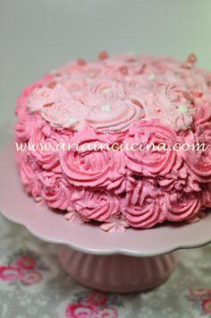 Blog di cucina di Aria: Torte di compleanno