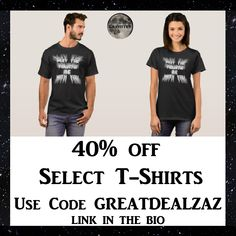 Limited Time! Enter code: GREATDEALZAZ  ** All discounts are valid through 4/8/2018 11:59:59 PM PDT.**  Star Wars Day' Clothing And Gifts by #Gravityx9 at #Zazzle ~ Tee Shirts are available in several styles and size options for the whole family. This design is also on a variety of gift, mugs, stickers and more! #StarWarsDay #maytheforcebewithyou #maythe4thbewithyou #maythefourthbewithyou #todaysevent