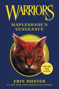 "Read ""Warriors: Mapleshade's Vengeance"" by Erin Hunter available from Rakuten Kobo. In this novella from the world of Erin Hunter's nationally bestselling Warriors series, discover the sinister past of. Cat Safe Plants, Cat Plants, Little Prince Quotes, The Little Prince, Warriors Erin Hunter, Good Books, My Books, Warrior Cats Books, Comic"