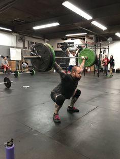 Thursday  — JSA CrossFit Since 2006 | Manasquan, NJ